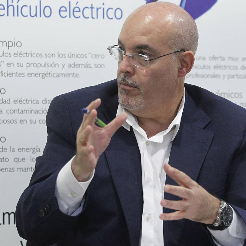 Arturo Pérez de Lucia_AEDIVE