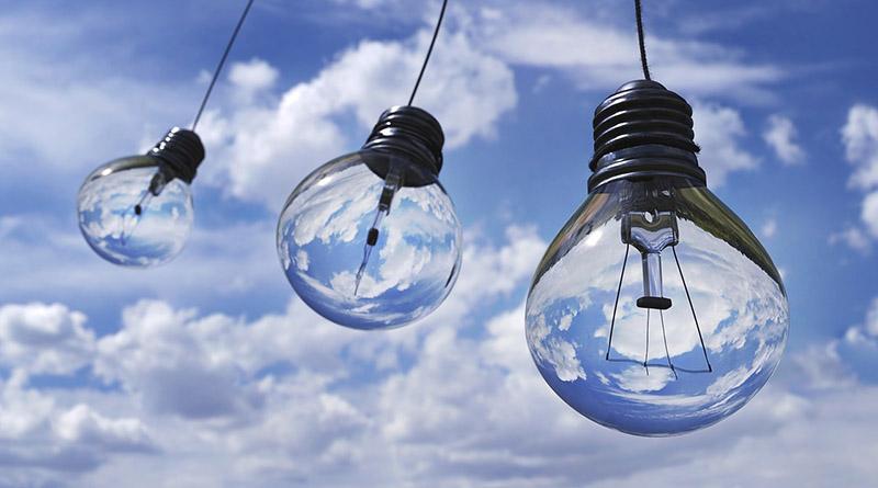 ¿Por qué sube continuamente el recibo de la luz?