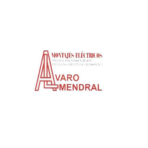 Alvaro Almendral Montajes Eléctricos