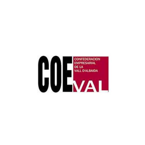 COEVAL - Confederación Empresarial de La Vall d´Albaida