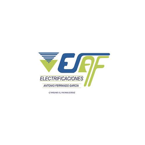 ESAF ELECTRIFicaciones
