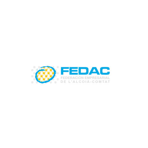 FEDAC - Federación Empresarial de l'Alcoià i el Comtat