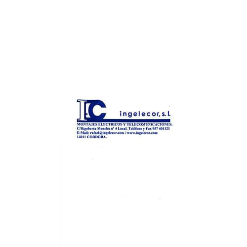 INGELECOR S.L.