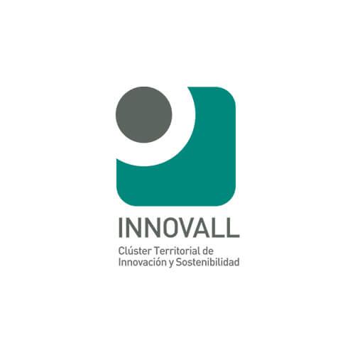 Innovall - Clúster Territorial de Innovación y Sostenibilidad.