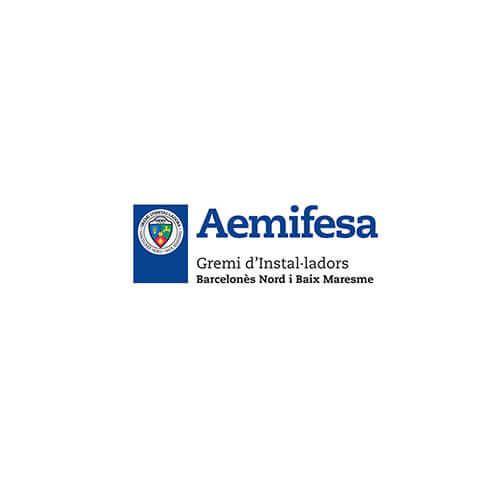 AEMIFESA - Gremi d'instal.ladors de Barcelonès Nord i Baix Maresme