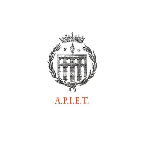 APIET SEGOVIA - Asociación de Empresarios de Instalaciones Eléctricas y de Telecomunicaciones