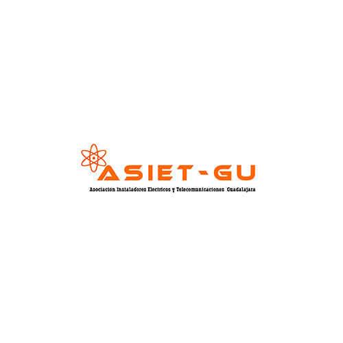 ASIETGU - Asociación Instaladores Eléctricos y Telecomunicaciones Guadalajara